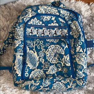 Vera Bradley bag pack